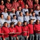 De auditie goed doorstaan en fijn gaan zingen in een koor