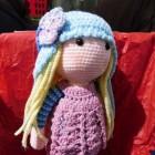 Knuffels haken, breien en naaien voor de Toy Society