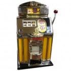 Aanschaftips voor een antieke slot machine