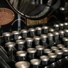 Verzamelaars: het kopen van een typemachine