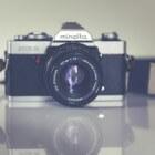 Beginnen met analoge fotografie