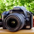 Spiegelreflexcamera: diafragma, sluitertijd en ISO