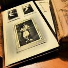 Fotoalbums: inplakken of insteken van diverse maten foto's