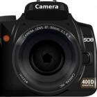 De verschillende lensvattingen voor Canon EOS-camera's