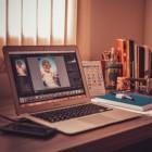 Trots op je eigen dierbare professionele fotoboek