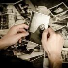 Digitale foto's af laten drukken