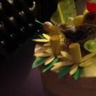 Spanen doosjes voor Pasen