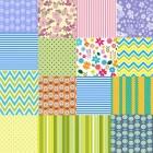 Patchwork, een kunstzinnig naaiwerk