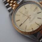 Klassieke vintage horloges: Rolex oyster perpetual datejust
