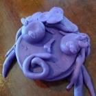Knutselen met Play-Doh en andere kinderklei