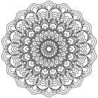 Wat is een mandala en hoe kan ik er zelf één maken?