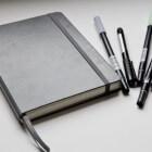 Trackers, logs en lists: 25 ideeën voor in de bullet journal