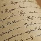 Het verschil tussen kalligrafie en handlettering
