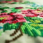 Borduren - een geschiedenis van deze adellijke hobby