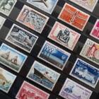 Filatelie en Postzegels