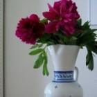 Een bloemstilleven schilderen: probeer het zo