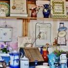 Het herkennen van antiek of waardevolle spullen