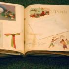 Scrapbook project: Album maken van papieren zakken