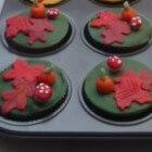 Cupcake decoreren: hoe maak je herfst cupcakes?