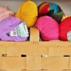 De Quick Knit – Breien zonder naalden