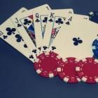 Pokeren als beroep