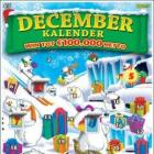 Krasloten: de December Kalender