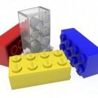 De geschiedenis van LEGO