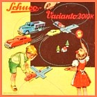 Schuco Varianto auto's, antiek speelgoed voor verzamelaars