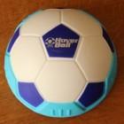 De Hover Ball: de bal die niet rond is en glijdt
