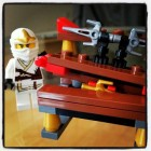 LEGO Ninjago: ninja-speelgoed van kleine tot grote sets