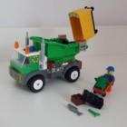 LEGO Juniors: voor kinderen vanaf 4 jaar