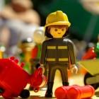 Speelgoed: spelen met Playmobil