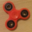 De fidget spinner, de speelgoedrage van 2017