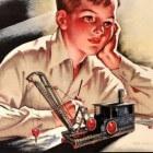 Technisch speelgoed tot 1914