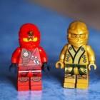LEGO Ninjago: brengt je fantasie tot leven