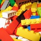 Betere Sluban LEGO speelgoed: bouwstenen, thema's jongens/meisjes MU-06