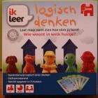 Logisch denken - Jumbo (Club 2%)