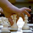 Het noteren bij schaken