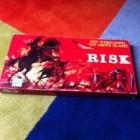 Gezelschapsspel – Risk