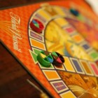 Gezelschapspel � Trivial Pursuit