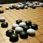 Go - Strategisch bordspel uit China