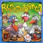 Regenwormen: Dobbelend op zoek naar de lekkerste wormen!