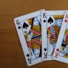 Een leuk kaartspel: Schoppenmie