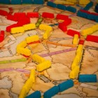 Populaire bordspellen: Ticket to Ride, Catan en Carcassonne