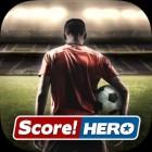 Score! Hero - recensie verslavende smartphonegame