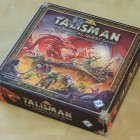 Spel review - Talisman: The Magical Quest Game