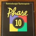 Kaartspel Phase 10 met spelregels in het Nederlands