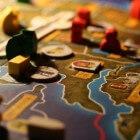 Fantasy Flight Games: Van Star Wars tot Game of Thrones