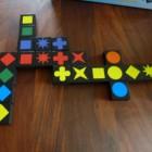 Qwirkle, een leuk gezelschapsspel voor 2 tot 4 personen