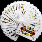 Het kaartspel bridge: het openingsbod